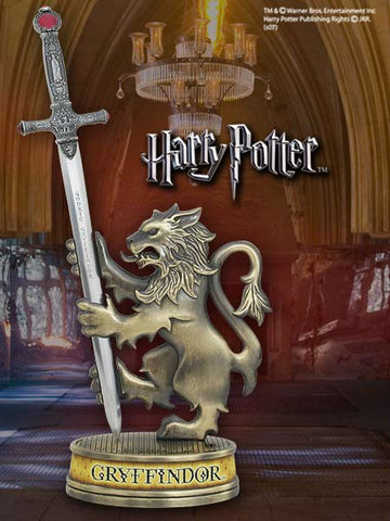Gryffindor Sword Letter Opener Harry Potter