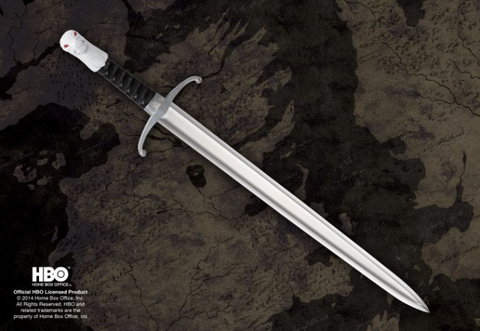 Longclaw Letter Opener