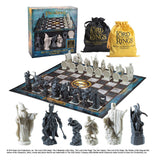 Battle for Middle Earth Chess Set Lord of the Rings