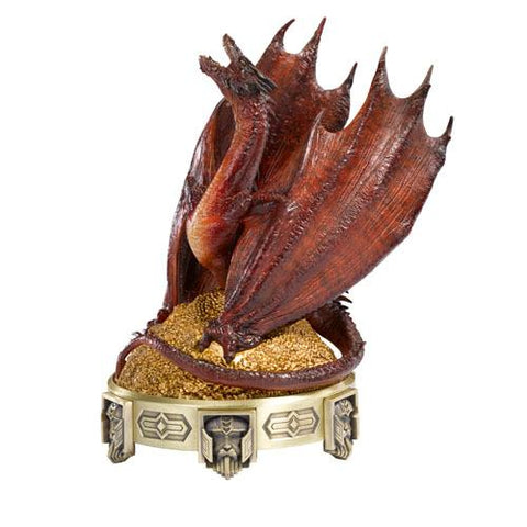 Smaug Incense Burner The Hobbit