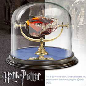 Sorcerer´s Stone Replica Harry Potter