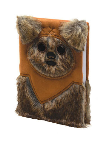 Ewok Furry Premium A5 Notebook