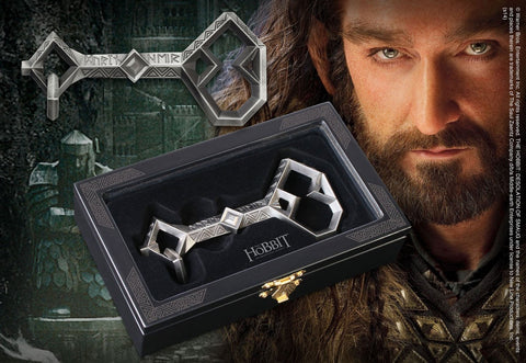 Key to Erebor Replica The Hobbit