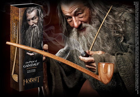 The Pipe of Gandalf Replica The Hobbit