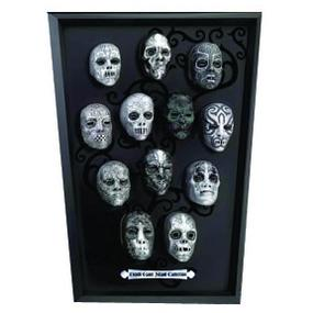 Death Eater Mask Collection Harry Potter