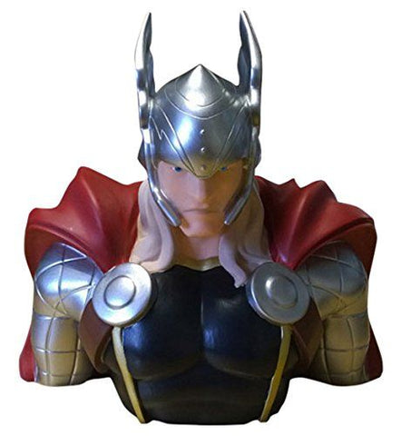 Thor Bust Bank Marvel Comics