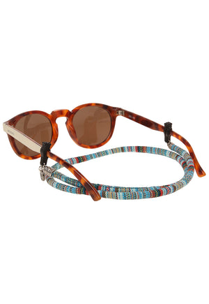 Glasses Straps Ethnic | Sajú - The Monkey Store
