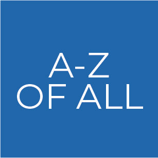 A-Z of all