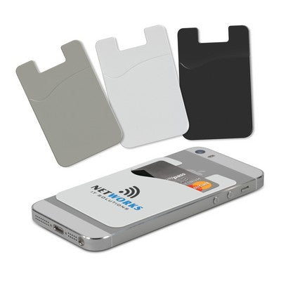 Meteor Phone Wallet