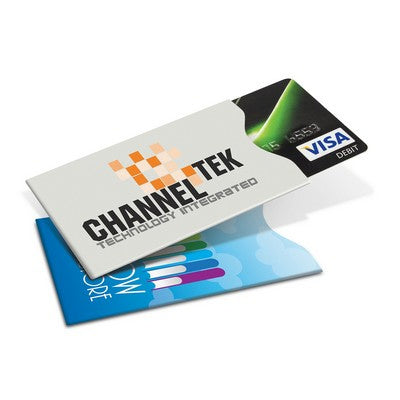 RFID Credit Card Protector