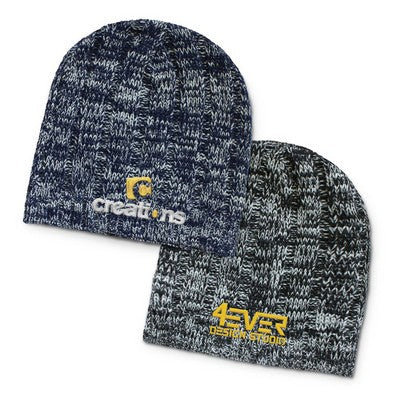 Fresno Heather Knit Beanie