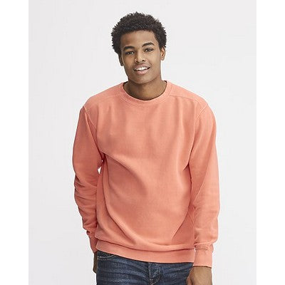 Comfort Colours Adult Crewneck Sweatshirt