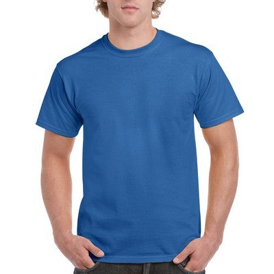 Gildan Ultra Cotton Adult T-Shirt Colours