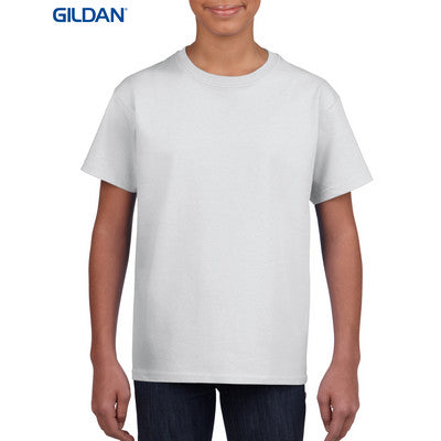 Gildan Ultra Cotton Youth T-Shirt Colours
