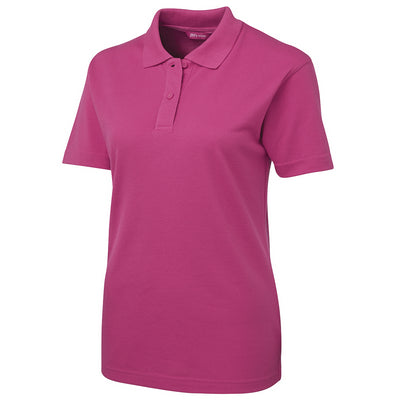 JBs Ladies 210 Polo