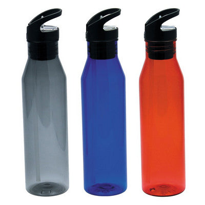 Sports Bottle - Black