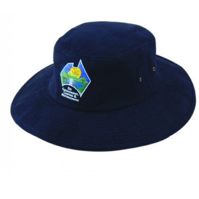 Brushed Sports Twill Surf Hat