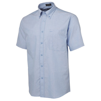 JBs S/S Oxford Shirt