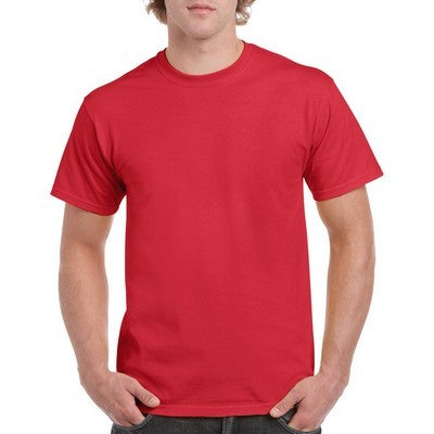 Gildan Heavy Cotton Adult T-Shirt Colours