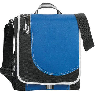 Boomerang Messenger Bag