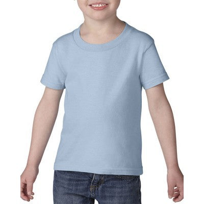 Gildan Heavy Cotton Toddler T-Shirt Colours