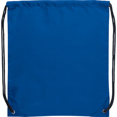 Oriole Drawstring Bag - Blue