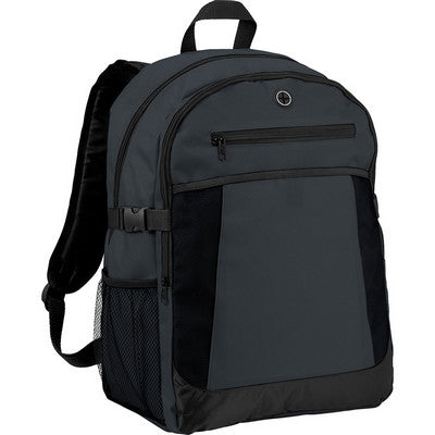 Expandable 15'' Computer Backpack