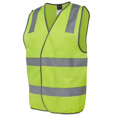JBs Hi Vis (D+N) Safety Vest