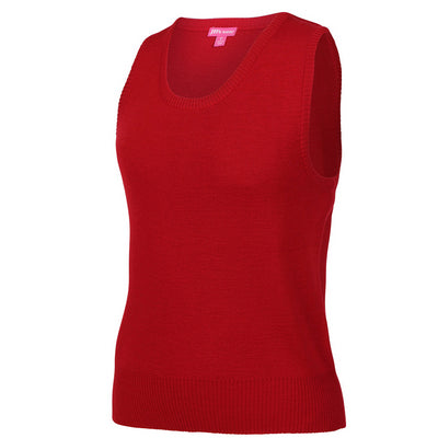 JBs Ladies Crew Neck Vest