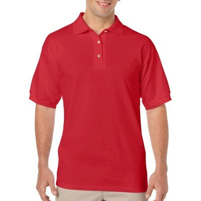 Gildan DryBlend Adult Jersey Sport Shirt Colours