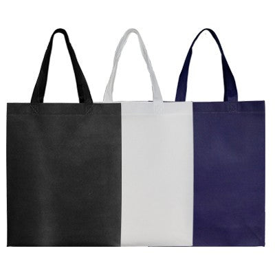 Non-Woven Trade Show Bag (With Gusset)