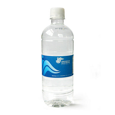 600ml Bottled Spring Water