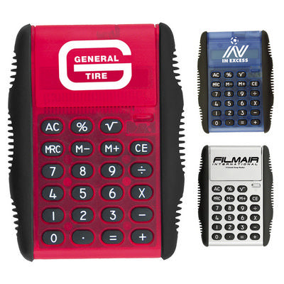 Flip Cover Calculator