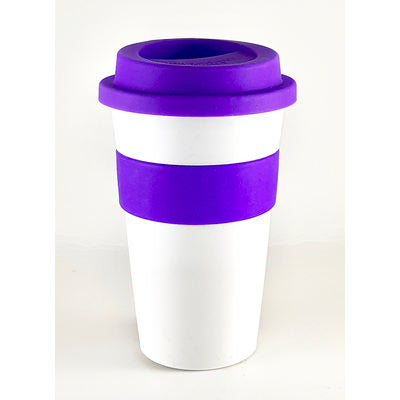 Standard 450ml Lungo Carry Cups