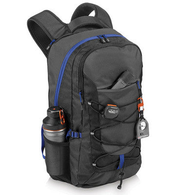 Elevate Milton 15.4 inch Laptop Outdoor Backpack