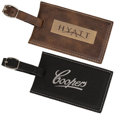 AGRADE Luggage Tag