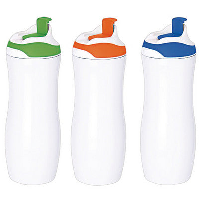 Deluxe Thermo Drink Bottle - Bpa Free