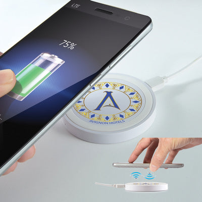 Arc Inductive Wireless Charger