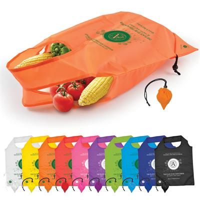 Sprint Folding Polyester Shopping Bag