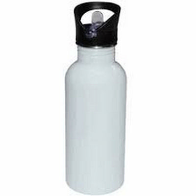 Full Colour Stainless Steel Specialty Bottles 600ml Stainless Steel