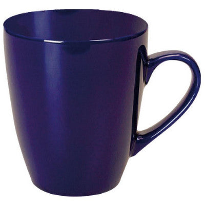 Madrid Mug Gloss Cobalt