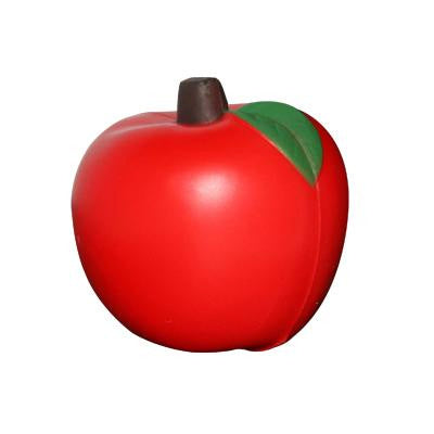 Stress Apple Red