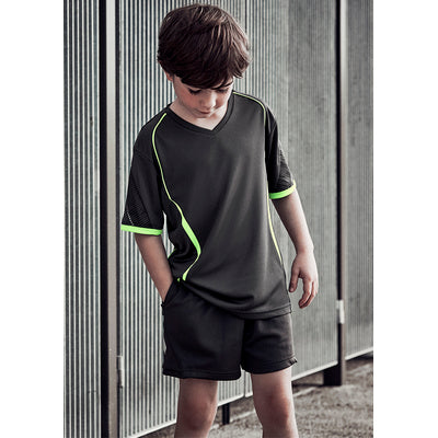 Kids Circuit Short