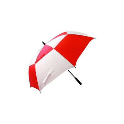 Thunderstorm Umbrella (Red/White)