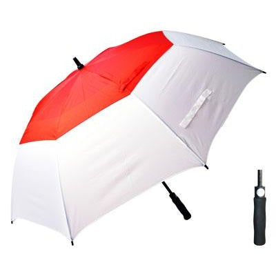 Typhoon Umbrella (Royal/White)