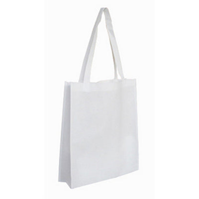 Tote Bag With Full Gusset (Printed With Full Colour)
