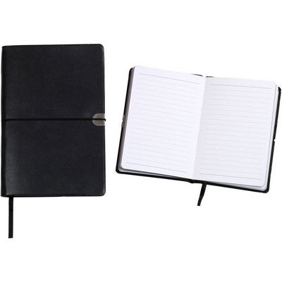 A6 Accent Notebook