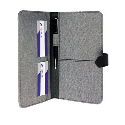 Trekk Passport Holder