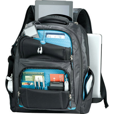 Zoom® Checkpoint-Friendly Compu-Backpack