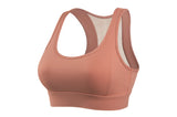 Anti-shock Mesh Sports Bra